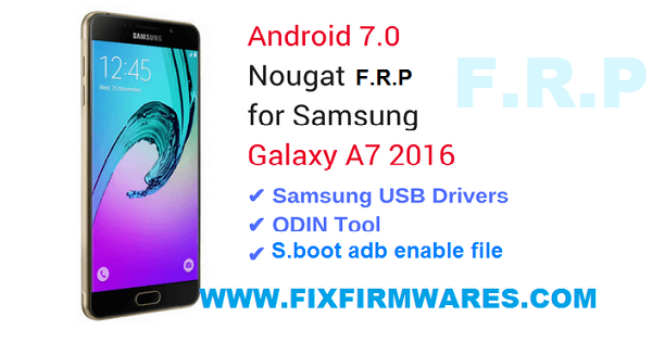Sm N935f Eng Boot File For Adb Enable Bypass Frp Fixfirmwares