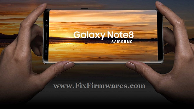 Samsung Galaxy Note 8 | SM-N950U Stock Recovery File Android 8 0 0