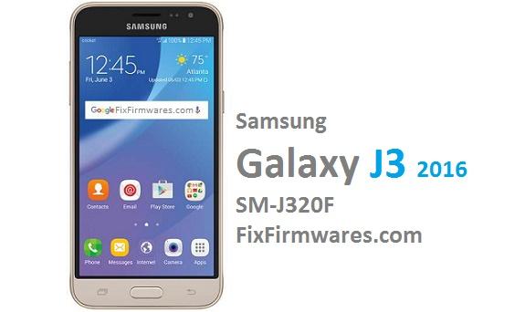 Root No Samsung Galaxy J3 2016 Sm J320m Sm J320f – Fondos de Pantalla