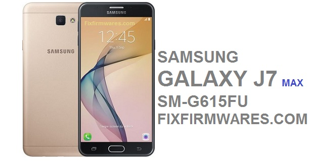CF Auto Root | SM-G615FU Samsung One Click Root File