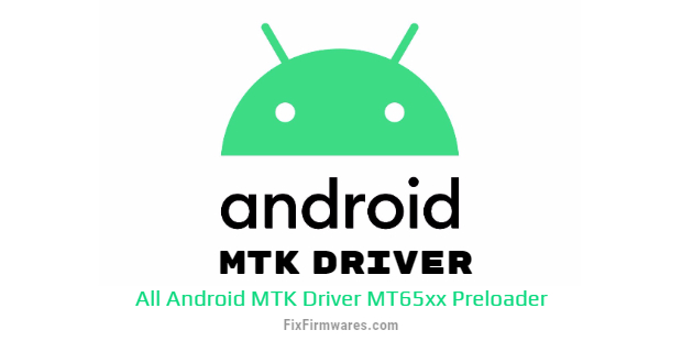 Android Mt65xx Preloader Driver Downloadwestcoastfree