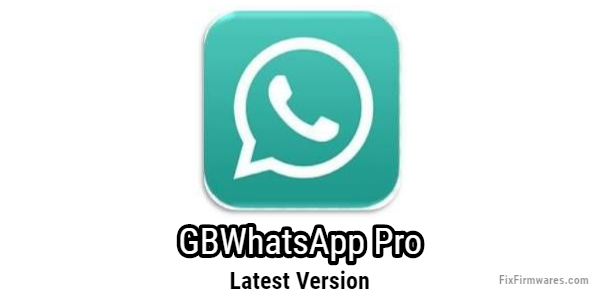 Gbwhatsapp Pro Apk Download V13 50 Latest Version 2021 New Features